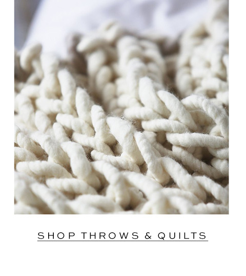 Shop Throws & Quilts at Free People