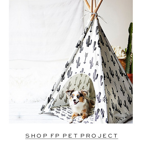 Shop Pet Products at Free People