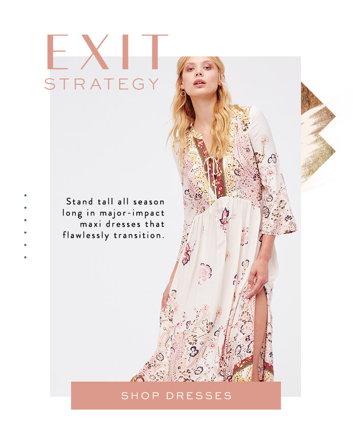 Shop Dresses at Free People