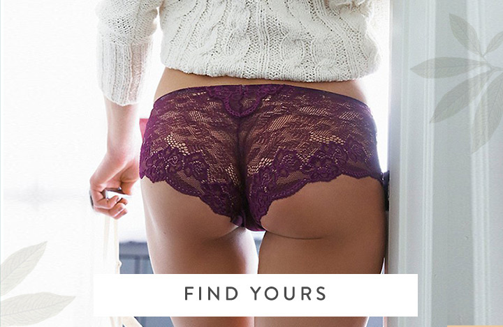Shop 3 for 30 Undies at Free People