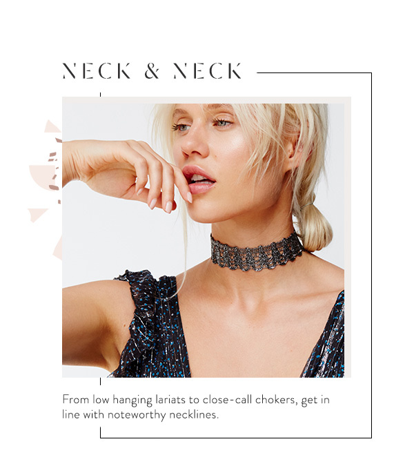 Shop Necklaces at Free People