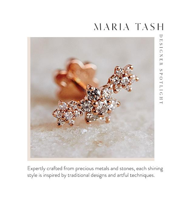 Shop Maria Tash at Free People