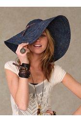 Medina Sun Hat