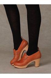 Loafer Clog