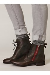 Ryder Zip Boot