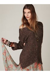 Lofty Down Tunic