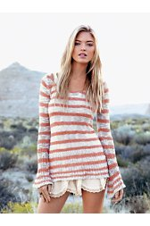 Happy Trails Tunic