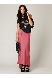 Cascade Canyon Maxi Skirt