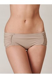 Modern Haze Solid Bottom