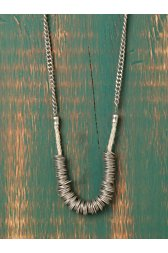 Rope & Chains Necklace