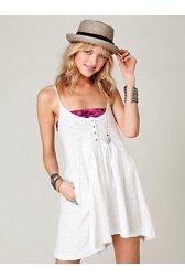 Swing Time Dress