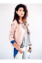 Muubaa Athena Biker Jacket