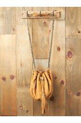 Donna Bucket Bag