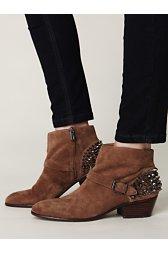 Luke Ankle Boot