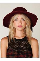 Jinx Tassle Hat