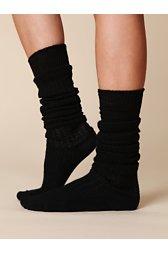 Brisa Tall Sock