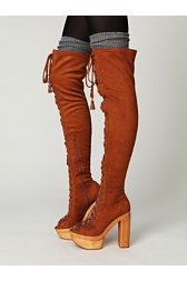 Devandra Tall Boot