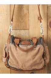 Tanner Shoulder Bag