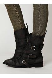 Knox Boot