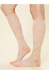 Missoni Knee High Socks