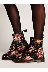 Victorian Floral Docs