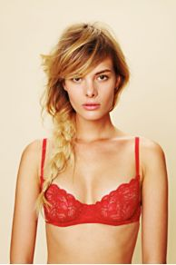 Jenna Leigh Biscayne Demi Bra at Free People
