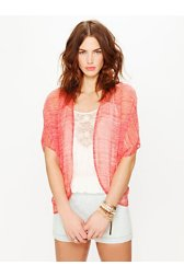 Palm Springs Bed Jacket