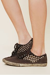 Bed Stu Studded Muddy Waters Sneaker at Free People