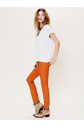 La Parisienne Colored Skinny