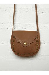 Glastonbury Pouch Crossbody