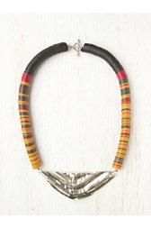 Mikah Tribal Necklace