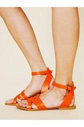 Brigantine Sandal