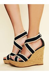 Nantucket Wedge