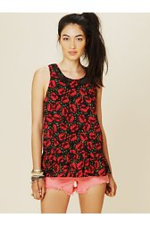 Molly Printed Tunic
