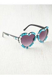 Heartthrob Sunglasses