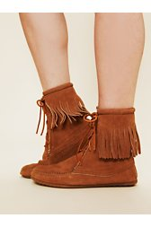 Briar Ankle Hi Boot