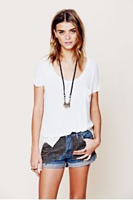 Sass & Bide End of History Stud Short at Free People
