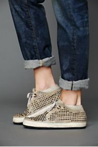 OXS SNEAKER Sun Valley Studded Sneaker at Free People