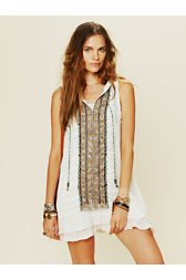 Cali Dreams Tunic