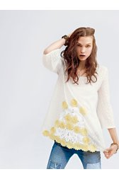 Flower Child Tunic