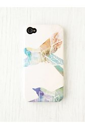 Illustrator iPhone 4/4S Case