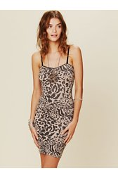 Animal Seamless Slip