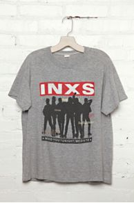 Vintage INXS Tee at Free People
