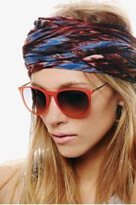 Harvard Yard Sunglasses at Free People