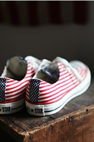 Converse Americana Chucks at Free People