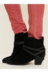 Nikita Ankle Boot