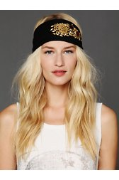 Dee Embellished Turban