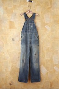 Vintage LEE Denim Overalls at Free People