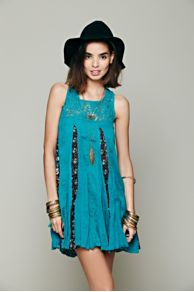 FP ONE Annabella Day Dress at Free People