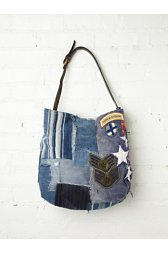 Sixties Love Tote